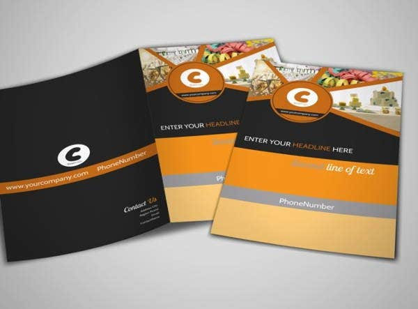 event management services brochure