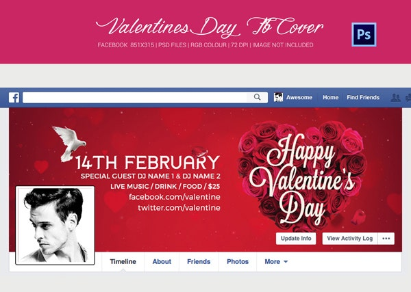 valentines day facebook cove 7 600px