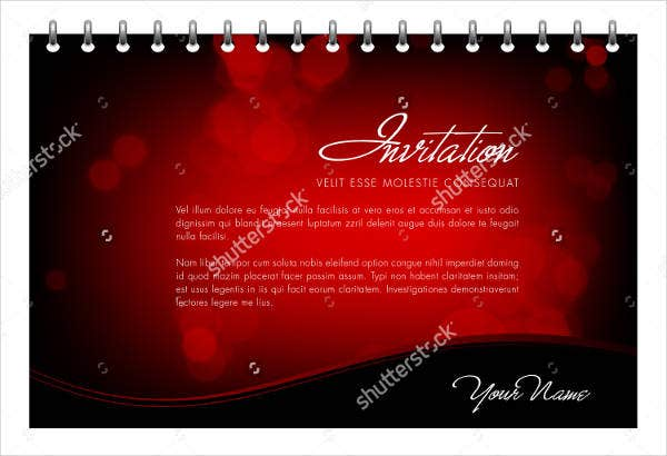 vector-valentine-invitation-card-template