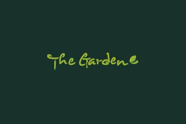 restaurant typography logo