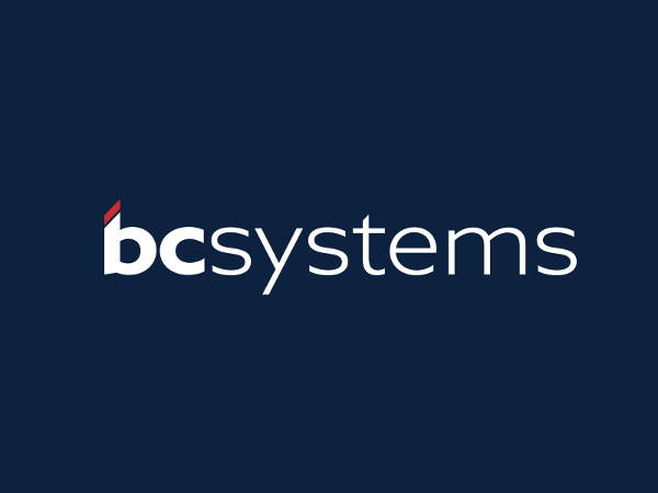 corporate company typography logo