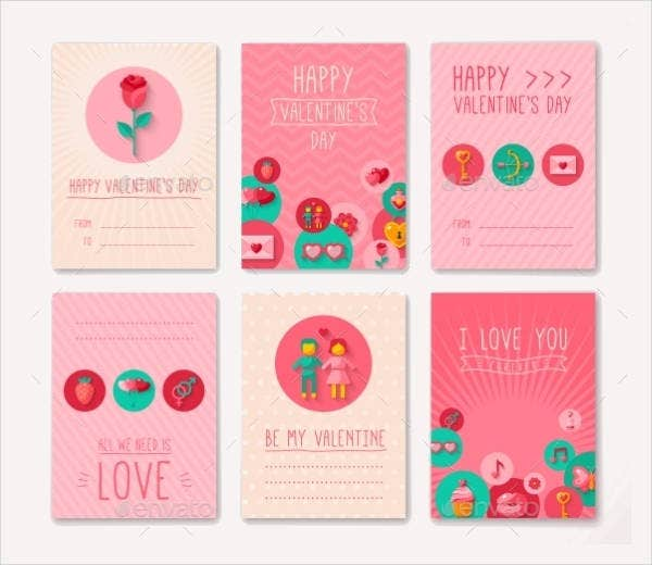 set-of-valentines-day-brochure-templates