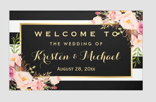 vintage-floral-party-banner