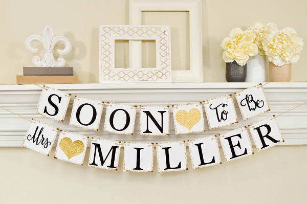 vintage-bridal-shower-party-banner