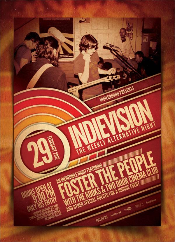 vintage-retro-event-flyer