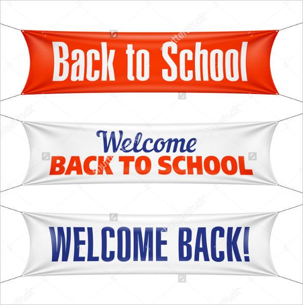 school-flag-banner