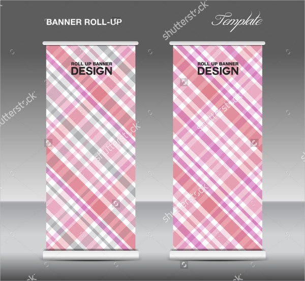 pop up fabric banner1