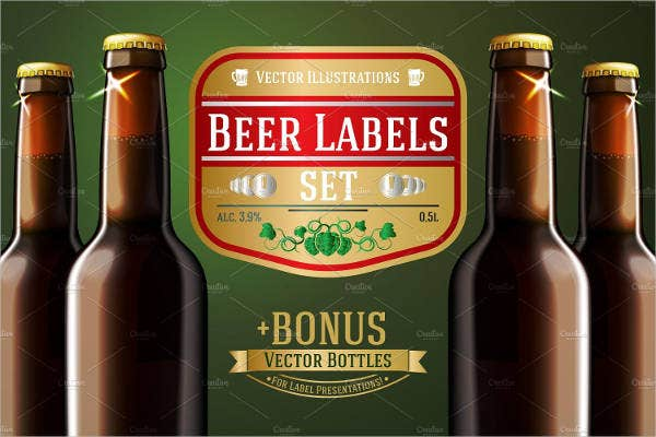 brown-beer-bottle-label-template