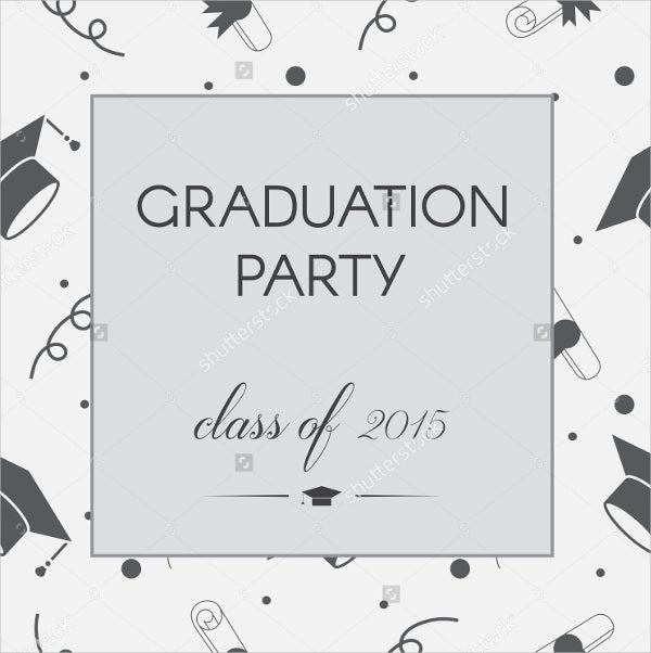 7 graduation party banners designs templates free premium