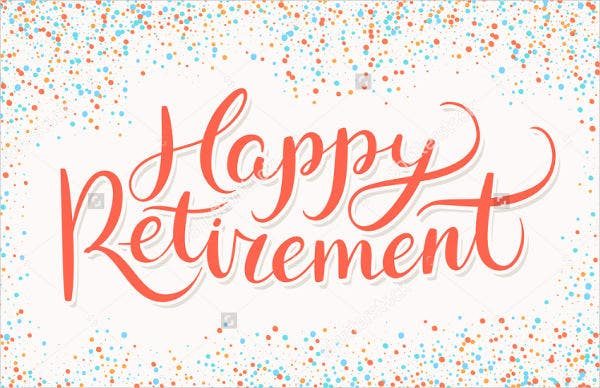 Happy retirement party pictures to pin on pinterest for Farewell banner template