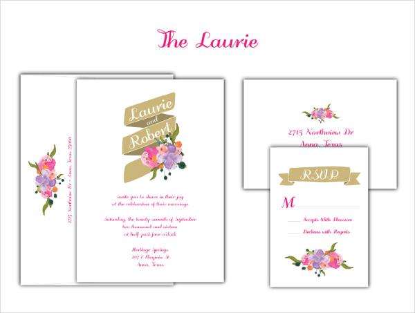 wedding-floral-invitation-banner