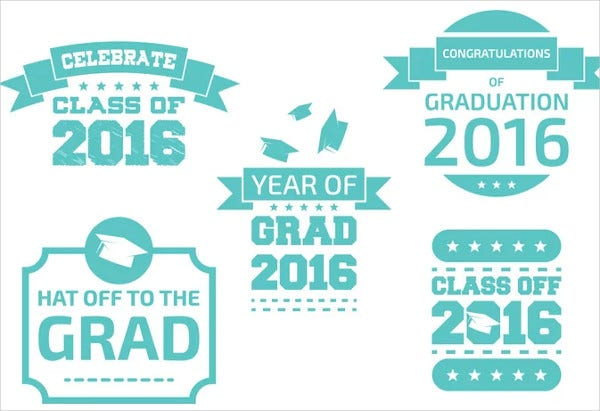 free printable graduation party banner