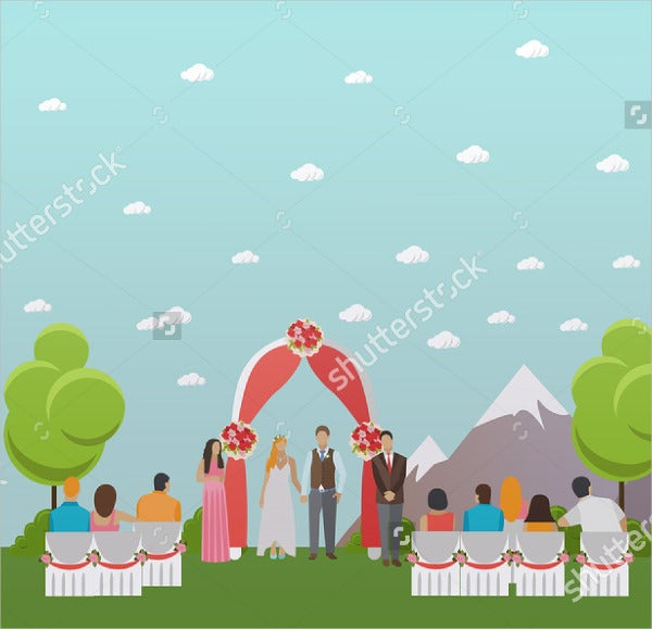 outdoor-engagement-party-banner