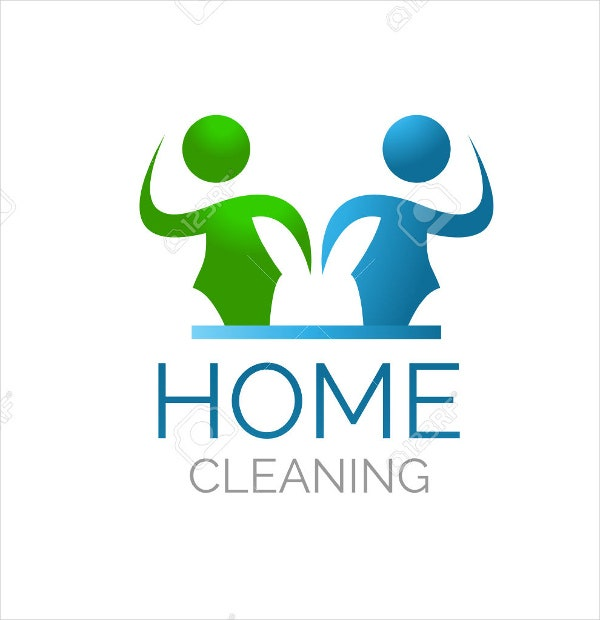 creative-cleaning-business-logo