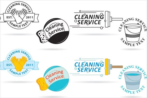 cleaning-service-maintenance-logo