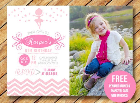 floral-invitation-pennant-banner