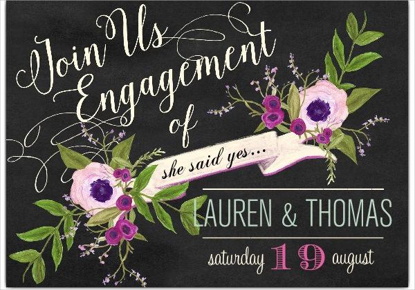 floral-engagement-invitation-banner