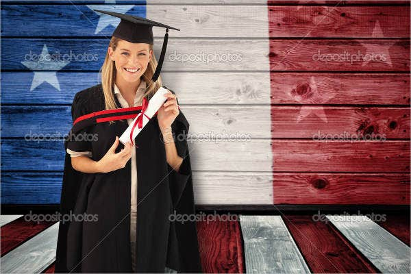 outdoor personalized graduation banner