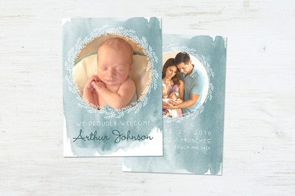 prince baby shower photo invitation
