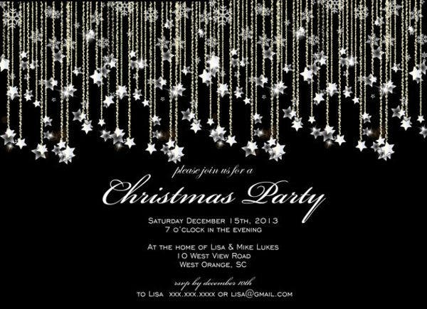 christmas-formal-party-invitation