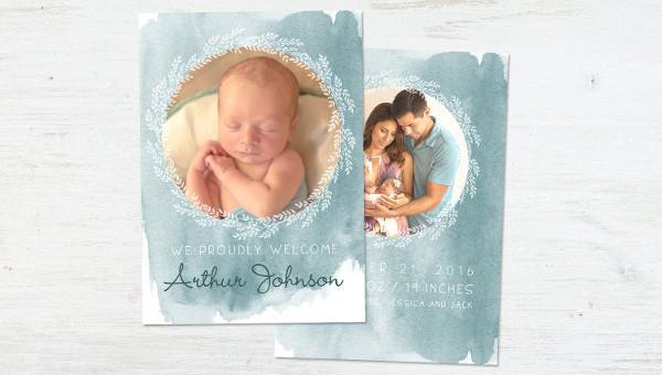 baby shower photo invitations