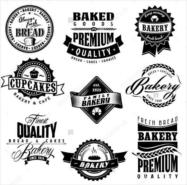 7 Vintage Product Label Templates Design Templates – Product Label Template