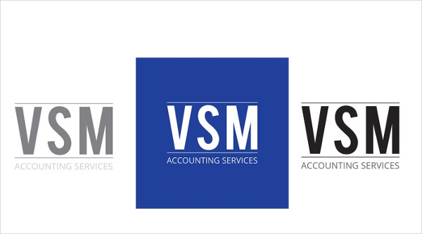 business accounting services logo