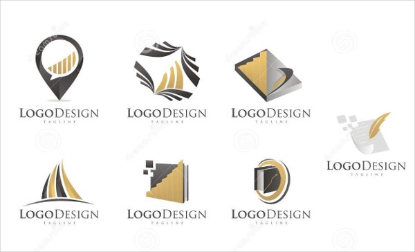 business accounting marketing logo