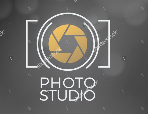 business media photography logo