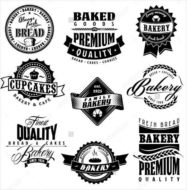 Vintage Product Label Templates  Design Templates  Free