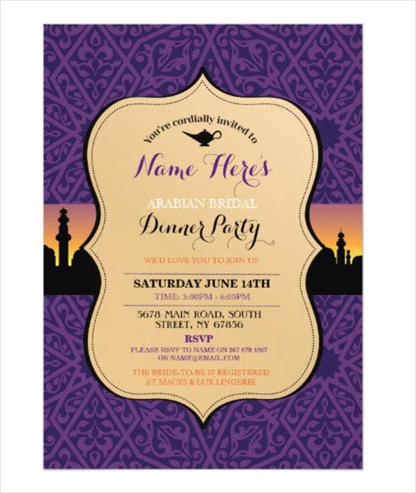 hen-night-party-invitation