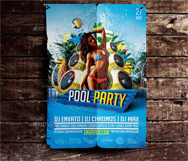 pool-party-photo-invitation