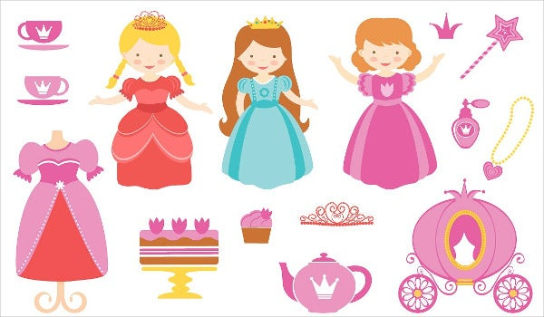 princess-tea-party-invitation