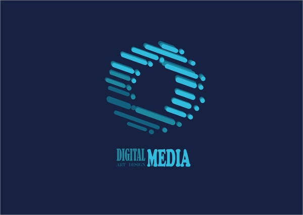 digital-media-logo-design