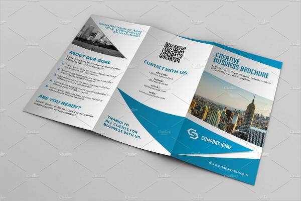 advertising-folder-company-brochure
