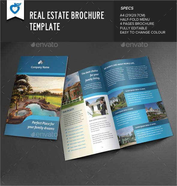 real-estate-advertising-company-brochure