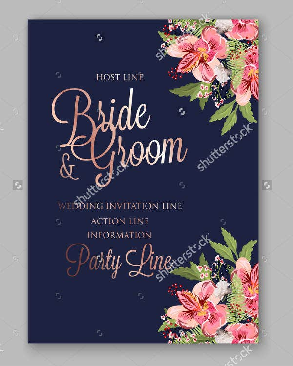 rustic bridal shower party banner1