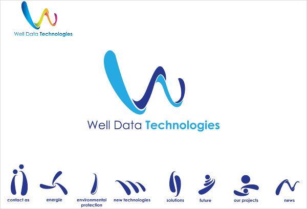 Modern Professional Business Logo