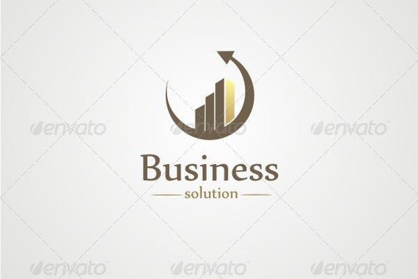 Abstract Professional Business Logo