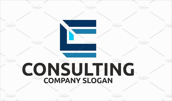 corporate business consultant logo
