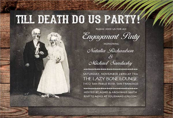 death-anniversary-party-invitation