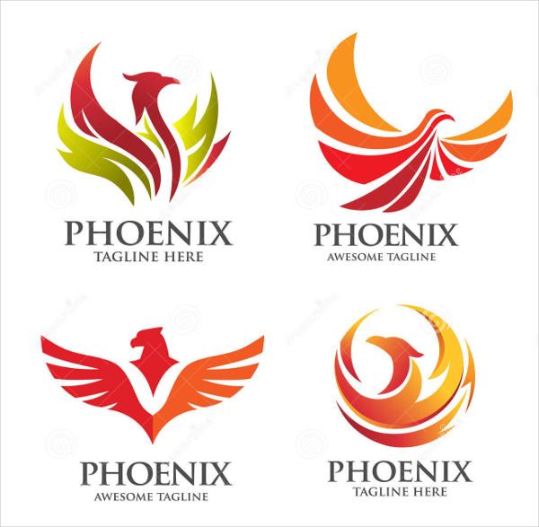 business management logo vector