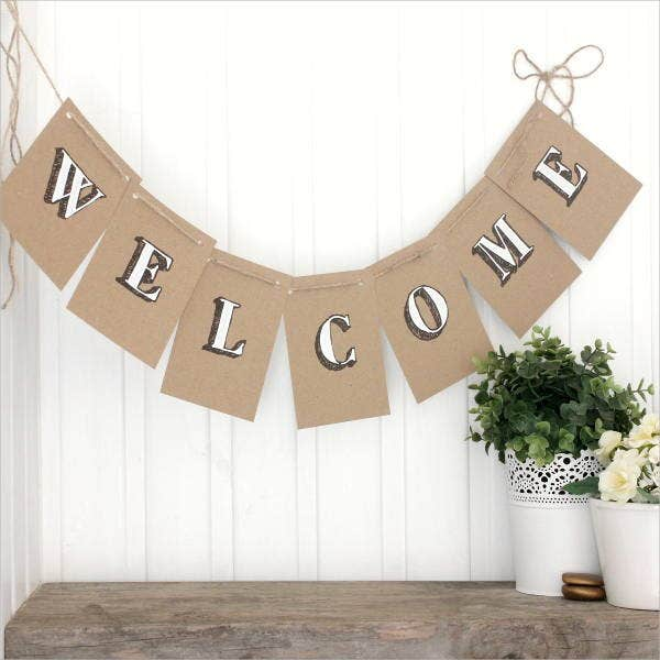 diy-welcome-party-banner