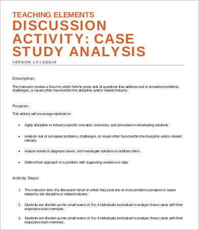 the case study of soren Free essay: soren chemical case analysis jaimie devries mark lesko katherine milliken lori quintavalle florida atlantic university advanced marketing.