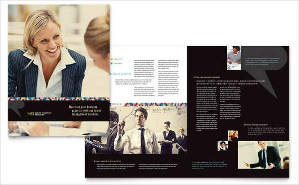 corporate-management-event-brochure