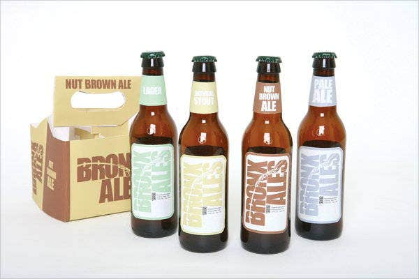 free beer bottle packaging