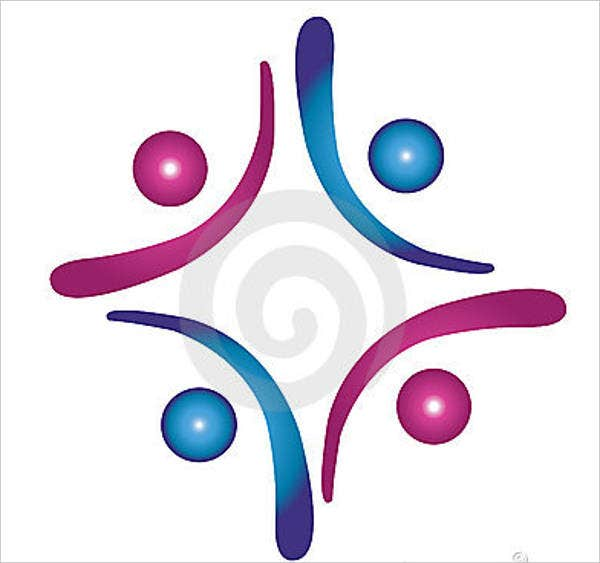 social-work-team-logo