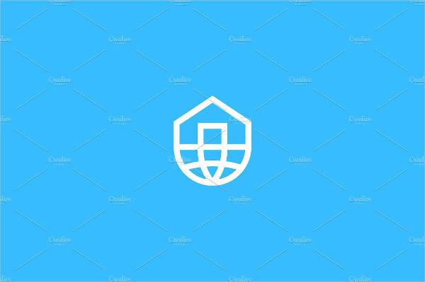 global real estate team logo