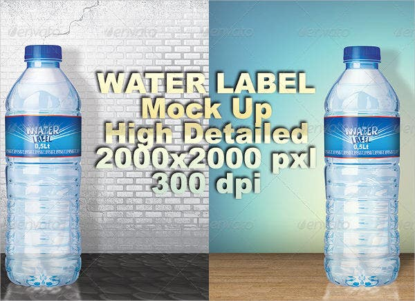water-bottle-label-packaging