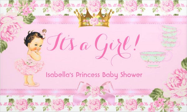 outdoor-baby-shower-party-banner
